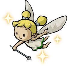 Electronics fairy