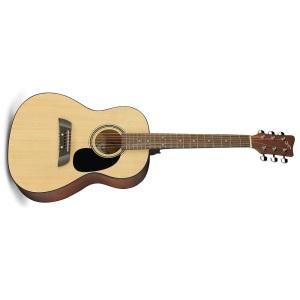 Mommy, er, Santa got this starter guitar from Toys r Us for Rugrat for Christmas last year