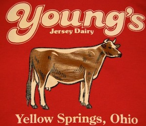 Youngs dairy